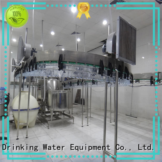 J&D WATER easy transport air conveyors stability for water