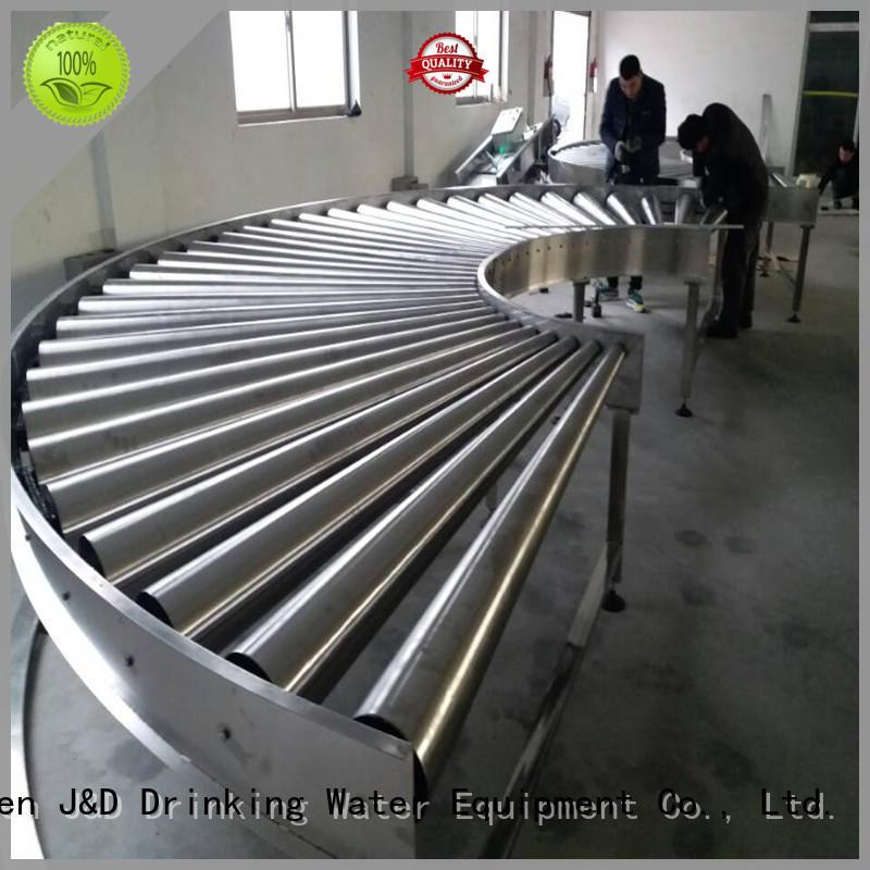 gravity roller conveyor conveyorjd Bulk Buy roller J&D WATER