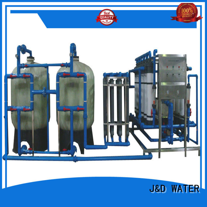 energy saving drinking water machine filter for Mineral Water