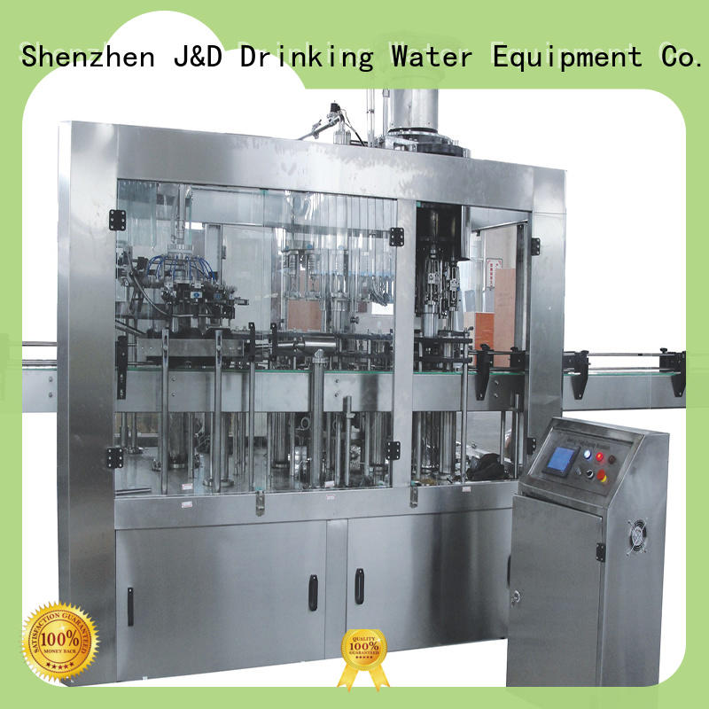 larger capacity bottle capping machine engineering pure water
