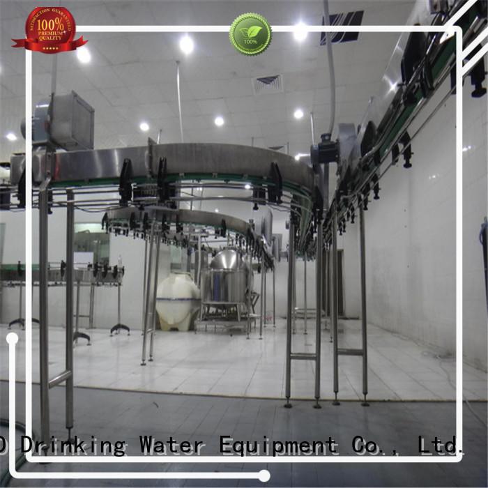 line air conveyor stainless steel for food