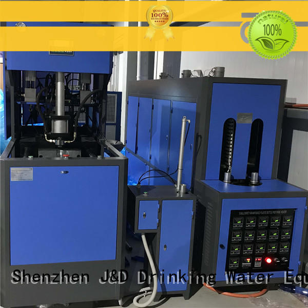 easy operation bottle blowing machine manufacturer for blowing machine