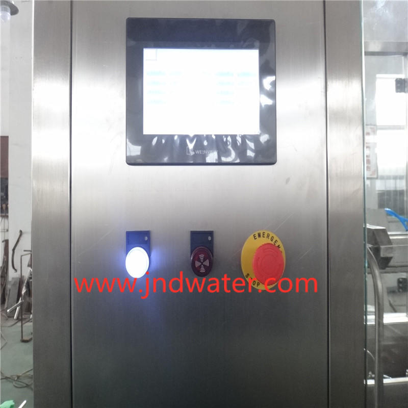 JD WATER-Professional Wine Filling Machine Liquid Filling Machine Supplier-1