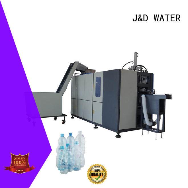 easy operation water bottle making machine effortlessly for oil