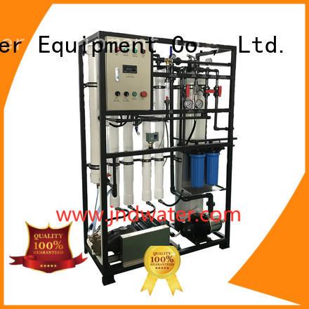 seawater to drinking water machine desalination Bulk Buy machine J&D WATER