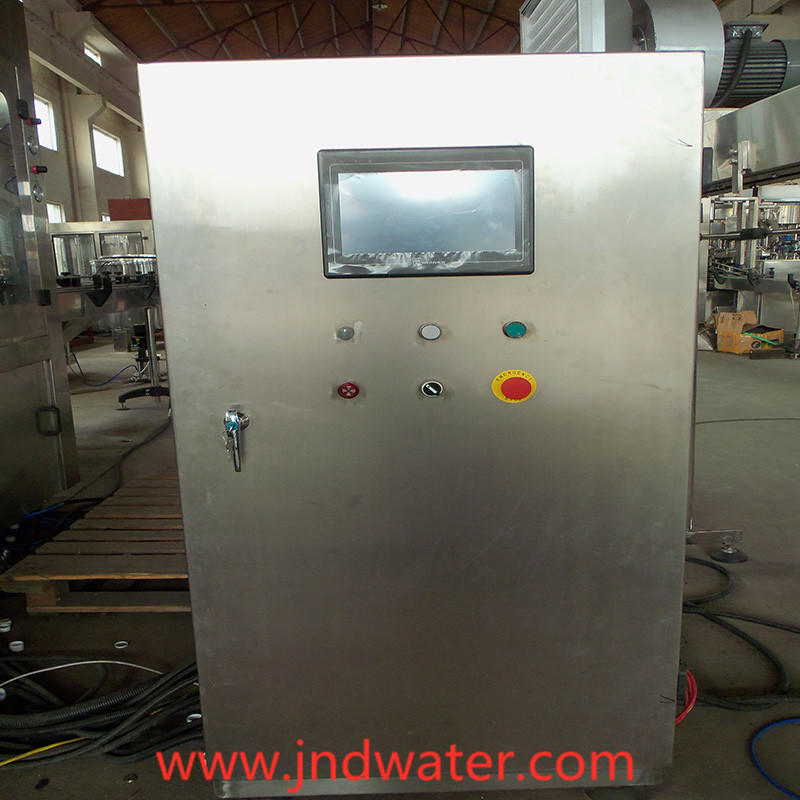 JD WATER-Water Bottling Equipment | Jnd Series Carbonated Washing Filling Capping-1