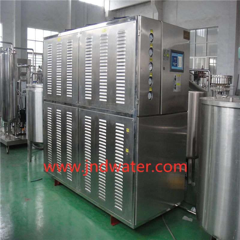 JD WATER-Bottle Capping Machine Jnd Series Carbonated Washing Filling Capping Machine-2