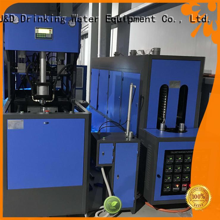 energy saving bottle blowing machine manufacturer for plastic bottle