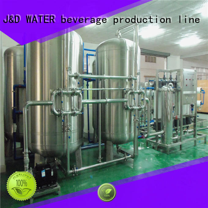 energy saving mineral water plant machinery purifier for food