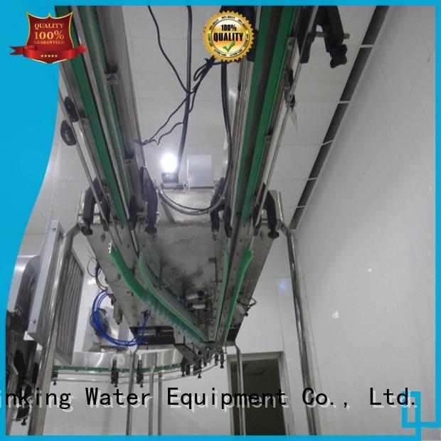 air conveyor pet for food J&D WATER