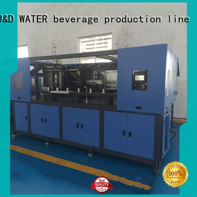energy saving blow moulding machine manufacturer for 2 Gallon