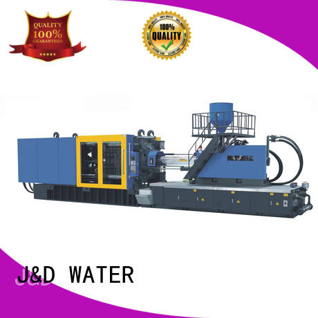 J&D WATER energy saving injection machine moulding for manufacturing for plastic products