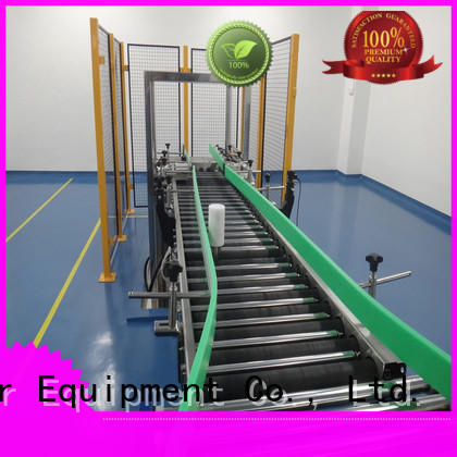 J&D WATER high quality conveyors for sale stability for water
