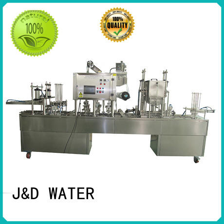 advanced technology cup sealing machine engineering for cosmetic