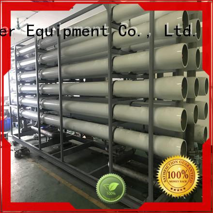 J&D WATER standard desalination equipment jndwater sea islands,