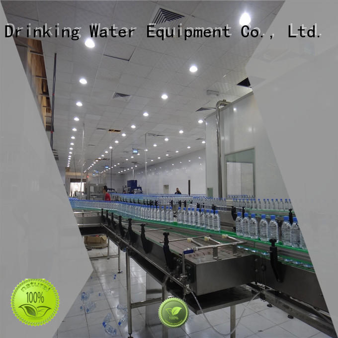 conveniently chain conveyor belt stability for beverage, J&D WATER