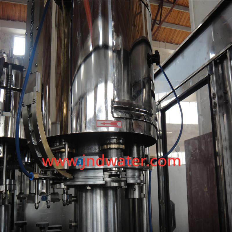 JD WATER-Professional Water Bottling Machine Bottle Filling Machine Small Supplier