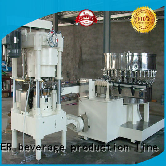 advanced technology can sealer machine complete function for PET plastic