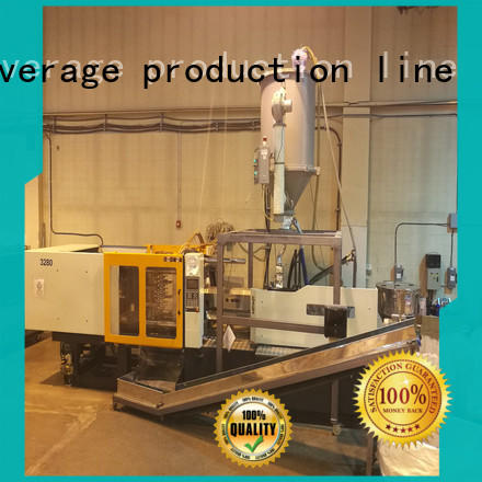automatic injection machine for sale for PET preform