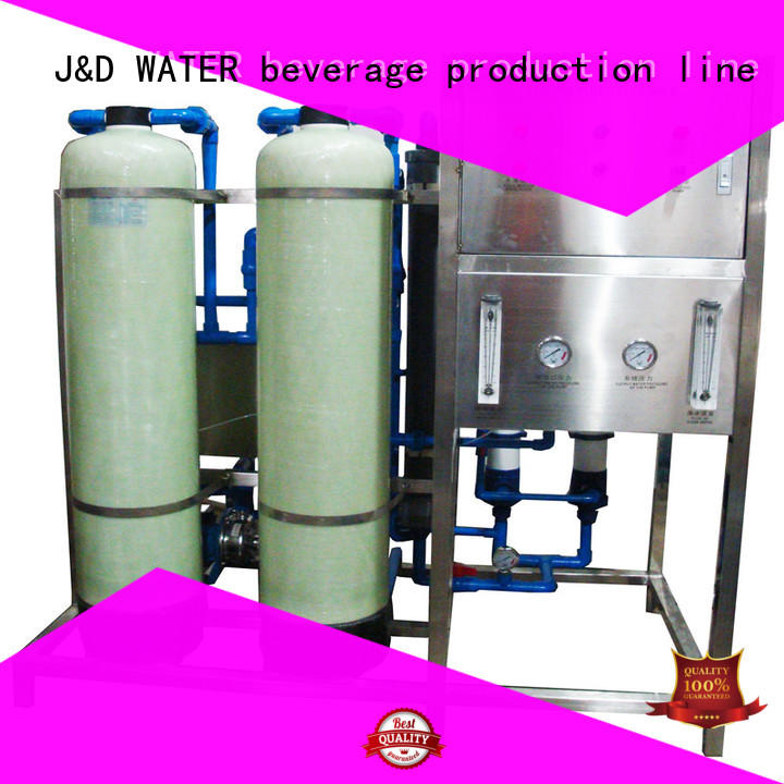 best water purifier machine for plant softener for industry
