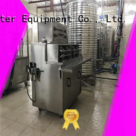 bag liquid filling machine automatic bagging machine J&D WATER Brand