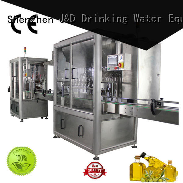 advanced technology bottling machine engineering for package