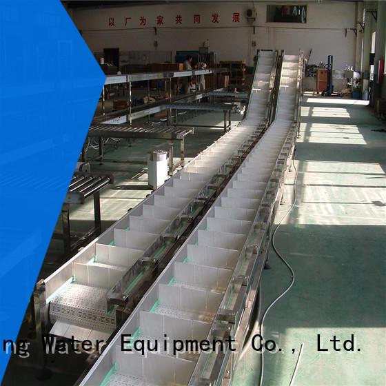 slat slat conveyor high efficiency for beverage,