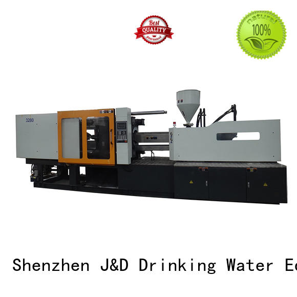 automatic plastic injection company engineering for mold making