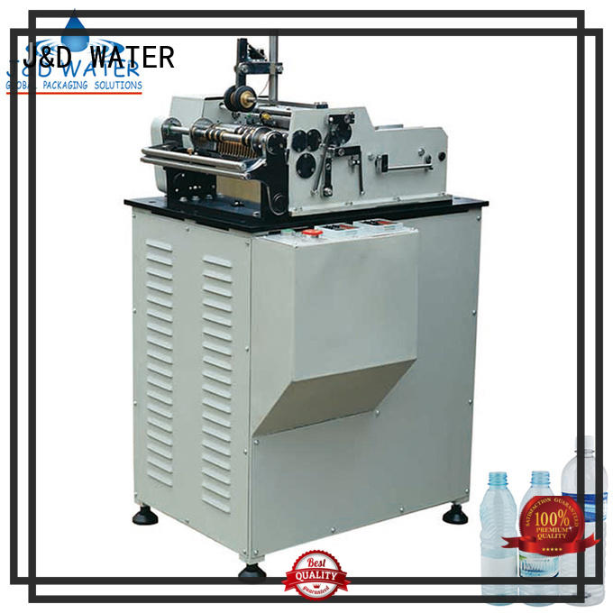 OPP water bottle labeling machine quickly for glass bottle