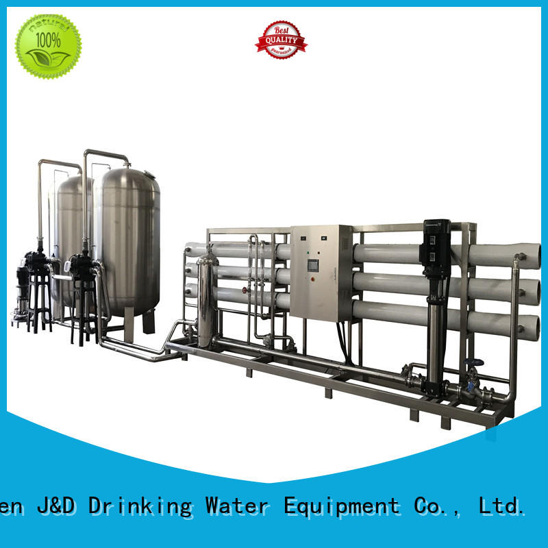 Customized ro water machine auto wash for drinking water for treatment