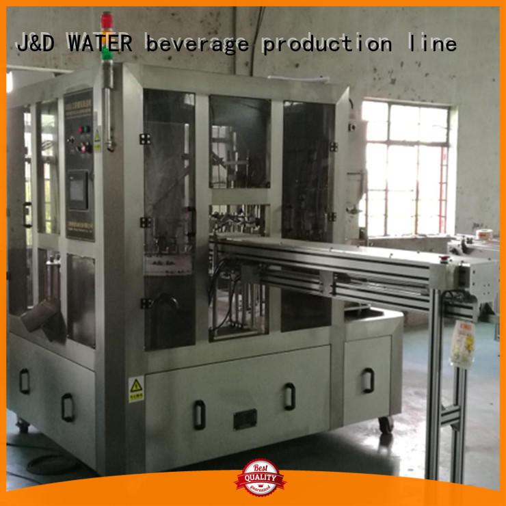 automatic bagging machine convenient for PET plastic