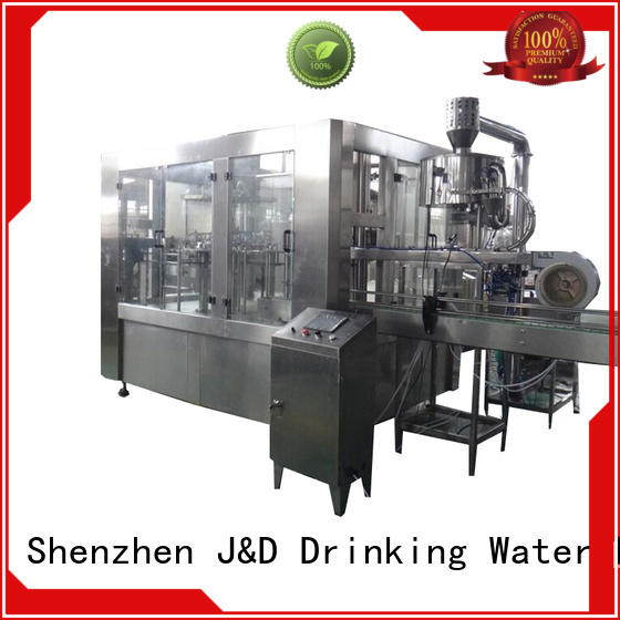 larger capacity water bottling equipment engineering for mineral water