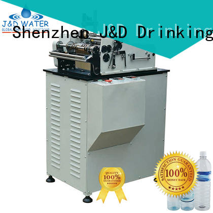 OPP round bottle labeling machine standard for label papers