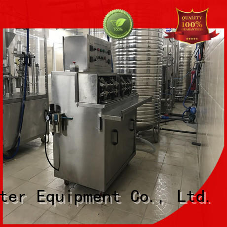 J&D WATER advanced technology bagging machine jndwater for oil