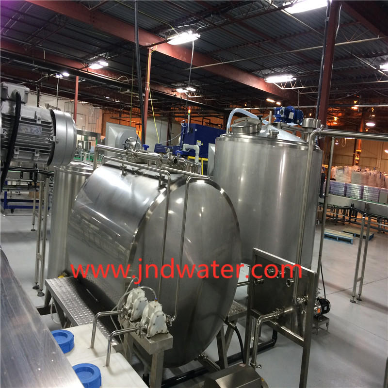 JD WATER-High-quality Carbonated Washingfillingcapping Machine Factory-1