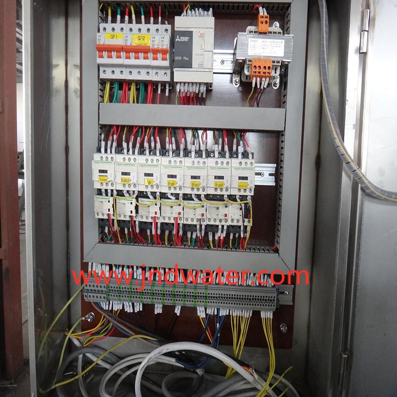 JD WATER-Find Poweder Filling Machine Jndwater Automatic 5 Gallon Bottle Washing-1
