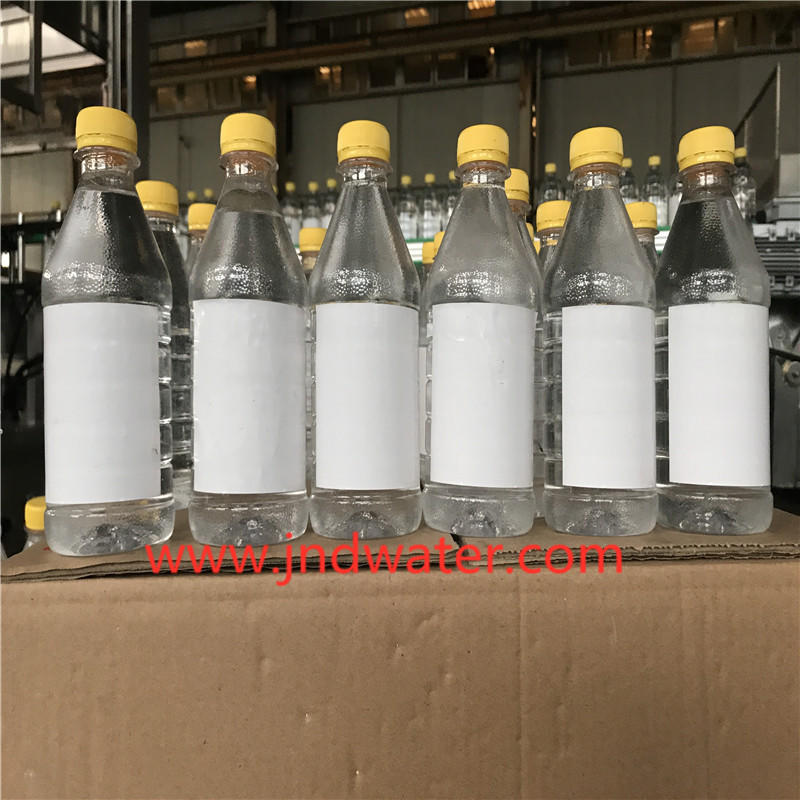 JD WATER-Professional Bottle Labeling Machine Pet Bottle Labelling Machine Supplier-1
