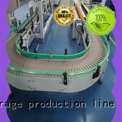J&D WATER chain conveyor stainless steel for food