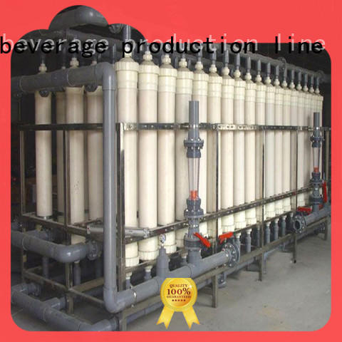 J&D WATER drinking water machine With Stainless Steel for wastewater