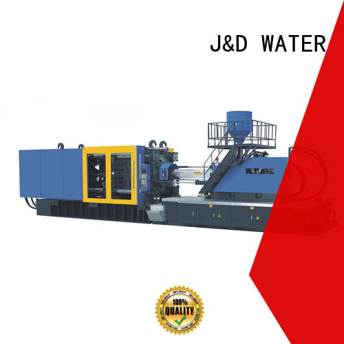 J&D WATER automatic preform making machine for sale for manufacturing for plastic products