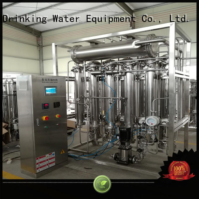 distiller distilled water machine jndwater drinking industries J&D WATER
