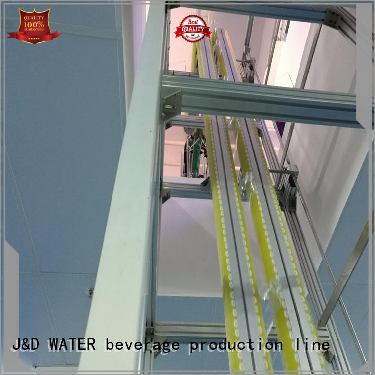 easy transport chain conveyor stainless steel for daily chemical