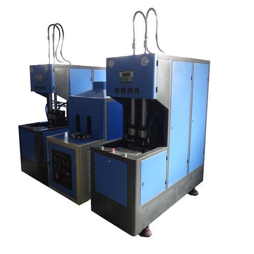 blow molding machine price liquid Blowing Machine J&D WATER