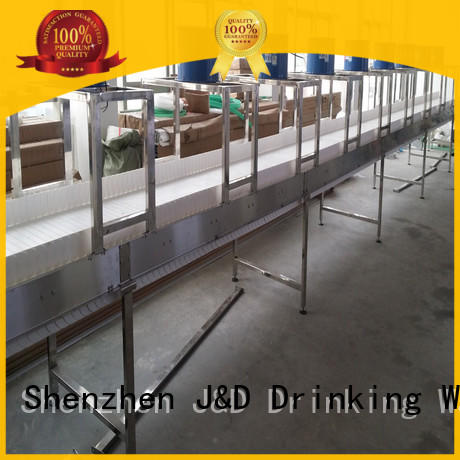 J&D WATER band conveyor chain manufacturers manufacturer daily chemical