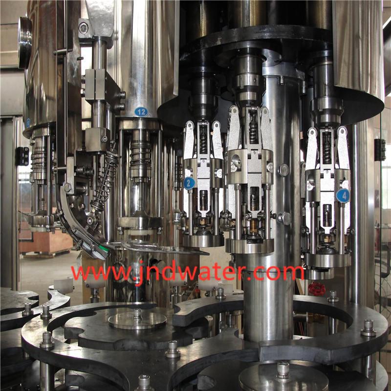 JD WATER-Professional Water Bottling Machine Bottle Filling Machine Small Supplier-1