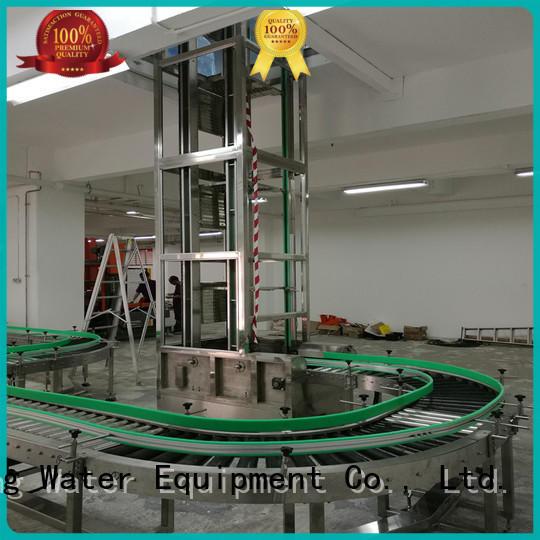 J&D WATER Brand roller gravity roller conveyor conveyorjd supplier