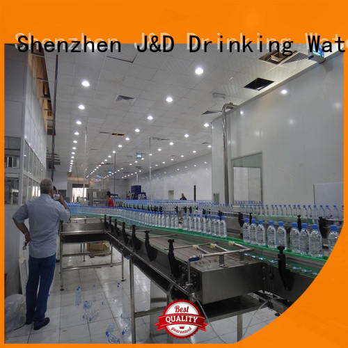 chain conveyor belt material belt J&D WATER Brand