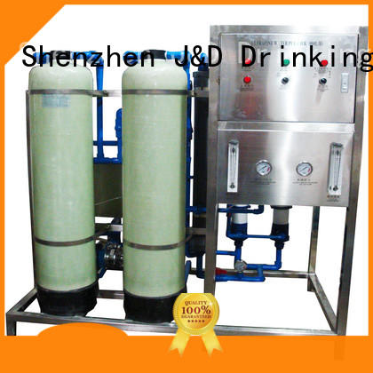 mineral water filter machine price water Bulk Buy mineral J&D WATER