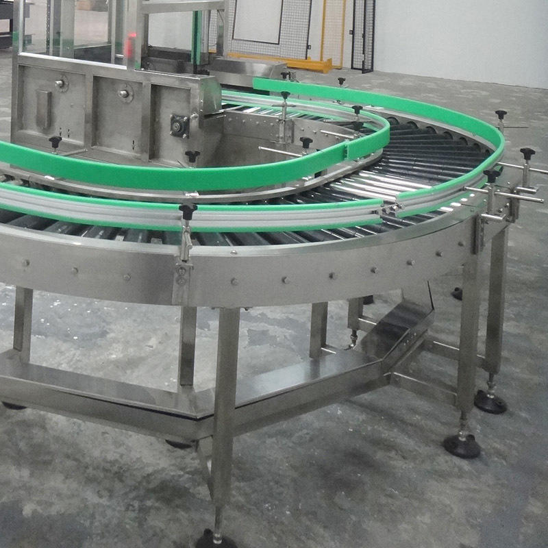 JD WATER-Roller Conveyor | Gravity Roller Conveyor Company-JD WATER
