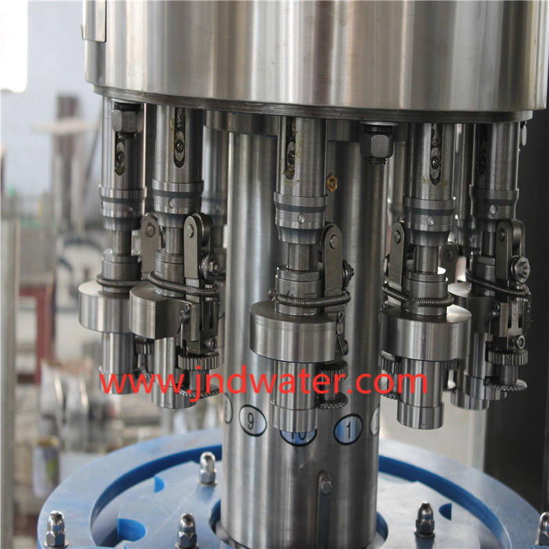 JD WATER-Professional Water Bottling Machine Bottle Filling Machine Small Supplier-2